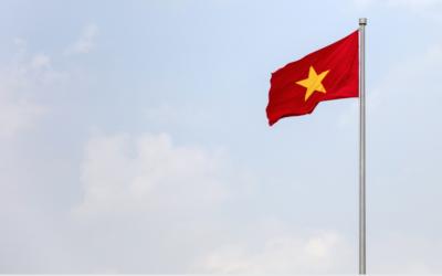 Direction le Vietnam (ou presque)!